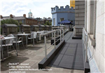 Composite Decking - Deck25 - Dublin Castle - Black Gallery Thumbnail