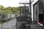 Composite Decking - Deck25 - Black Gallery Thumbnail