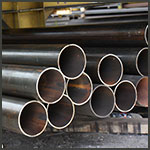 Mild Steel Circular Hollow Sections Gallery Image
