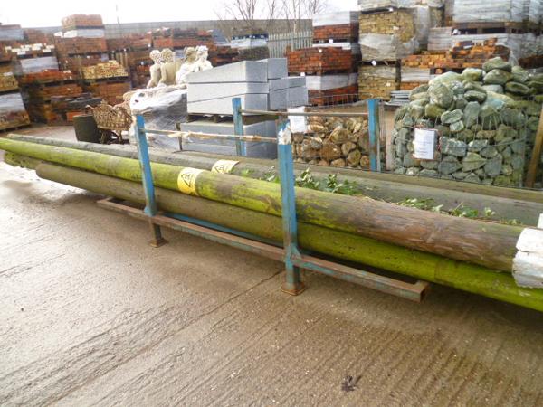 Gardiners Reclaimed Building Materials Stoke Reclaimed