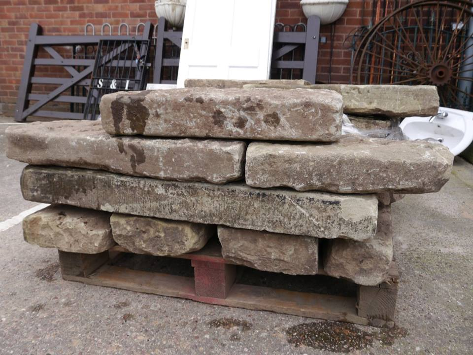 Gardiners Reclaimed Building Materials Stoke Reclaimed