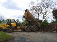 CPCS A56 Articulated Dump Truck Training and Assessments Gallery Image