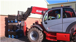 CPCS Telescopic Handler training and Assessment Gallery Thumbnail
