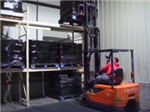 ITSSAR Counterbalance Forklift Training Gallery Thumbnail
