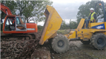CPCS A09 Forward Tipping Dumper Training and Assessment Gallery Thumbnail