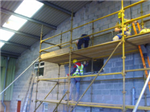 House Builders Scaffold Training Gallery Thumbnail