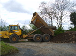 CPCS A56 Articulated Dump Truck Training and Assessments Gallery Thumbnail
