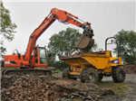 CPCS A59 360 Excavator Training and Assessments Gallery Thumbnail