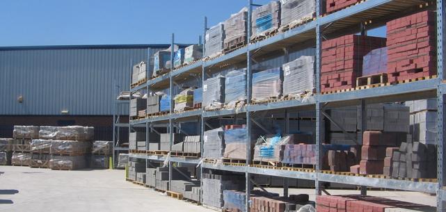 P Amp R Building Supplies Ltd Loughborough Builders