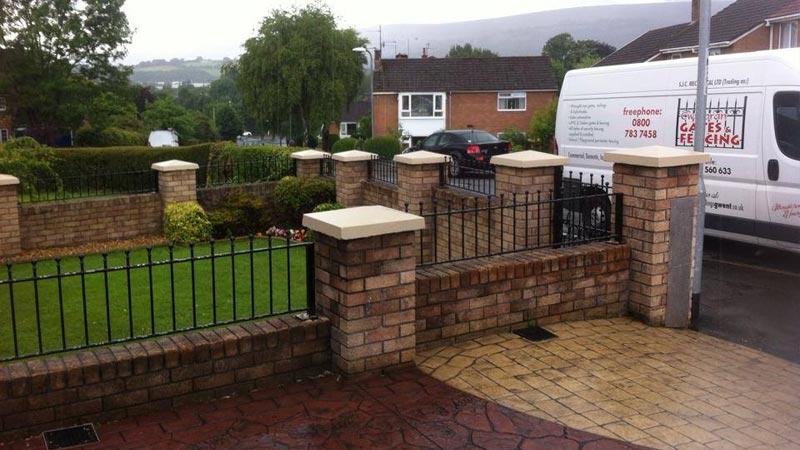 Cwmbran Gates Amp Fencing Cwmbran Gate Manufacturers