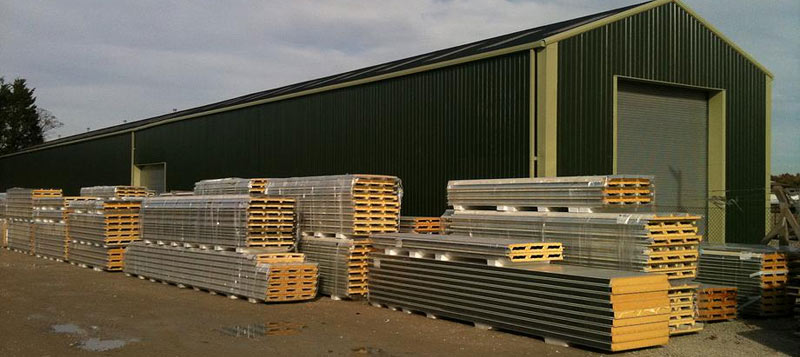 Jacksons Building Components Ltd North Yorkshire Based
