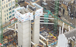 Soho Estates Development, London, England.