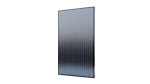 We offer the finest quality Europen Made Solar Thermal Panels in either Tube for or Flat Plate. Gallery Thumbnail