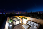 Box rooflights specified in high spec residential development Gallery Thumbnail