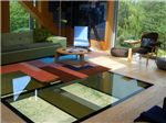 Maximise the amount of natural daylight in your home with a walk-on roof light Gallery Thumbnail