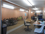 Container Conversion of Bicycle Hire Shop. Gallery Thumbnail
