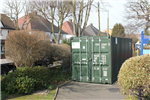 20' Site Hire Container. Gallery Thumbnail