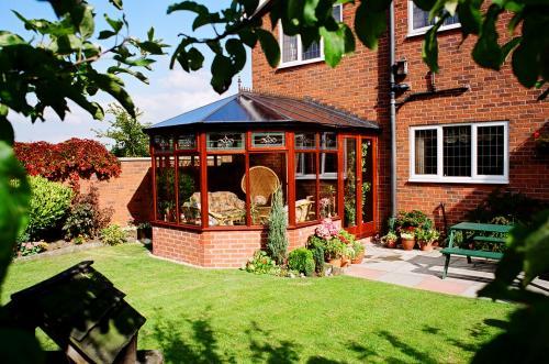 Replacment Conservatory Roof Preston Chorley Wigan
