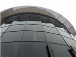 Faceted Brise Soleil Gallery Thumbnail