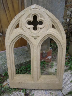 Gothic window Gallery Image