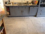 Our replica Blue Lias flagstone come in over 50 different sizes Gallery Thumbnail