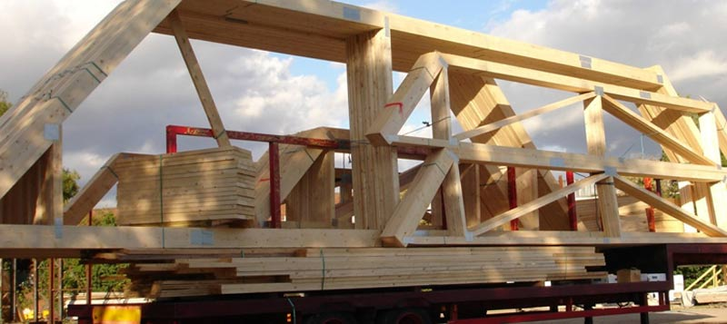 Dwb Anglia Ltd Chelmsford Roof Trusses In Chelmsford