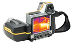 A Flir B400 Thermal Image Camera, One of many thermal imaging cameras Geo Therm Ltd Use. Gallery Thumbnail