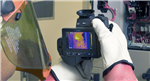 At Geo Therm Ltd Safety Plays A Key Role In All Our Thermographic & Untrasound Surveys. As You Can See Full PPE Is Worn By Our Surveyors. Gallery Thumbnail