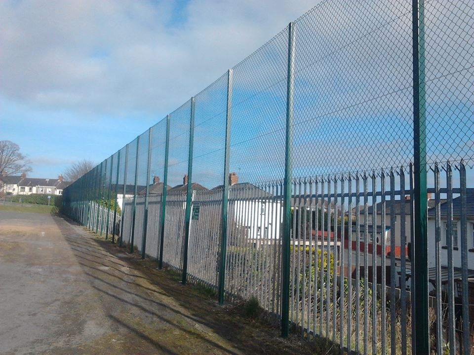 Clerk Fencing Ltd Provide Quality Acoustic Fencing