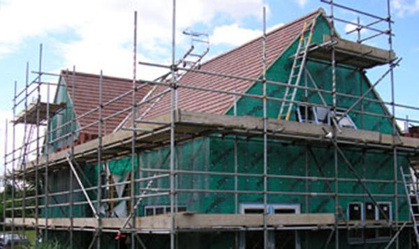 Building Restorations Ltd Gloucester Builders In