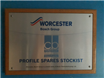 Worcester Profile Spares (Boiler Spares) Stockist Gallery Thumbnail