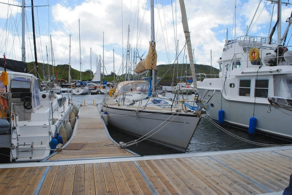Harbours & Marinas Gallery Image