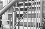 Pro-Railing - Stainless steel handrail and balustrade components system. Gallery Thumbnail