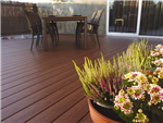 Rinato WPC & Polymer Decking Boards Gallery Thumbnail