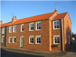 A lovely rural village infill dwelling, constructed in York Handmade brick, with timber sash windows! Gallery Thumbnail