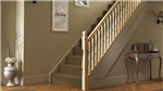 Provincial Timber Stair Parts Gallery Thumbnail