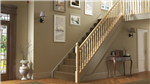 Pine Fluted Rolling Pin Timber Stair Parts Gallery Thumbnail