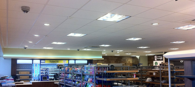 Scs Suspended Ceiling Solutions Limited Sussex