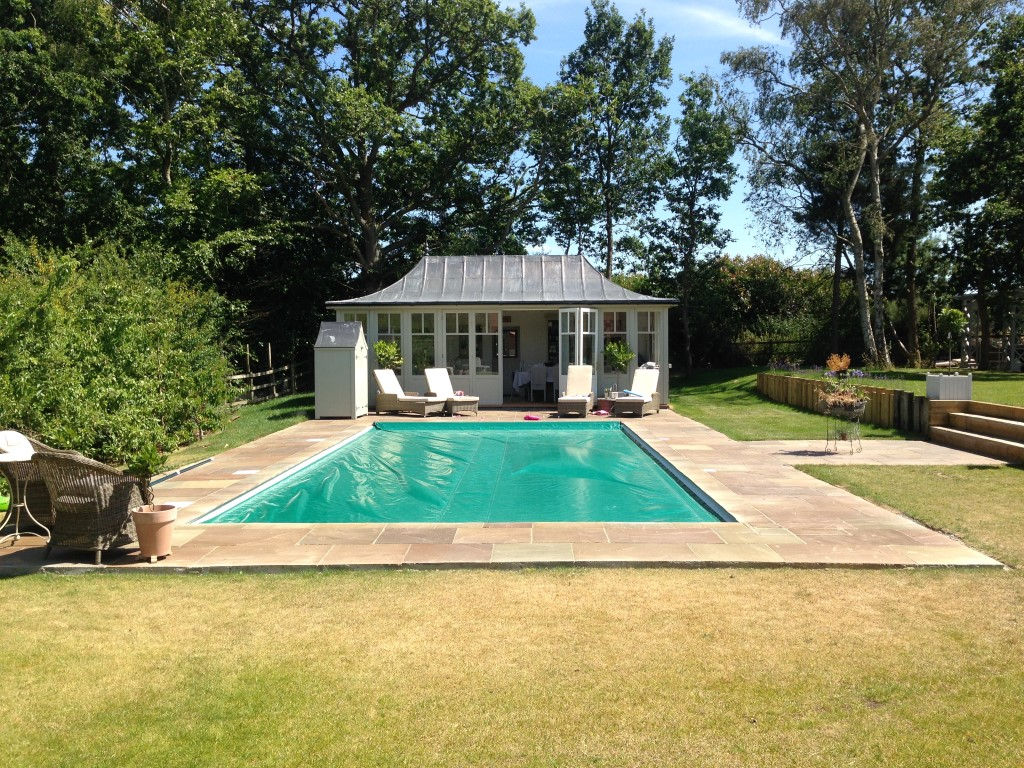 Haslemere Pools Build Maintain And Service Swimming Pools In Surrey And The South East Of