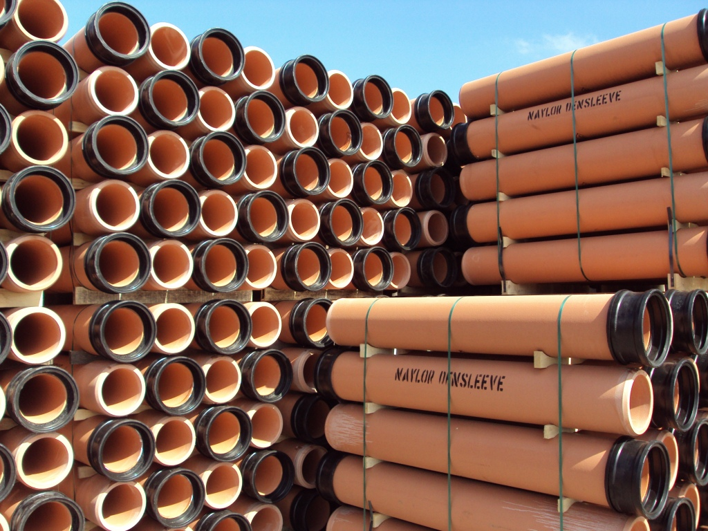 Fire Clay Pipes : We are a leading and long established british manufacturer