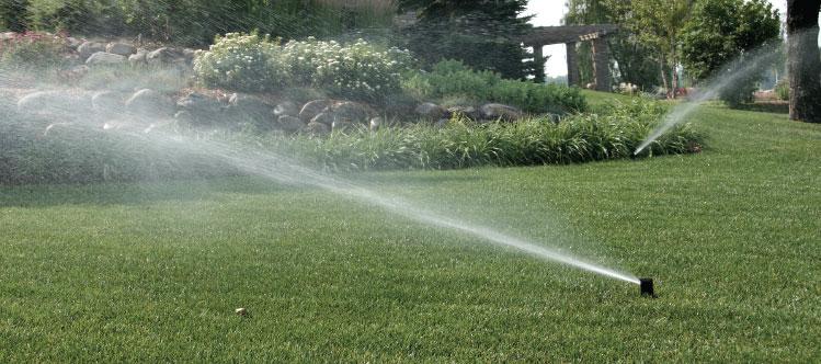 City Irrigation Ltd Bromley Irrigation Systems