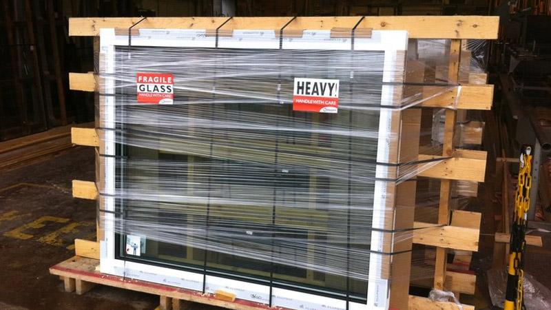 Gennaro Ltd Paisley Fire Rated Windows Paisley Fire