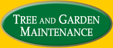 Tree and Garden Maintenance