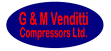 G & M Venditti Compressors Ltd