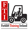 Forklift Training Ireland