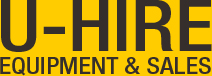 U-Hire Equipment & Sales