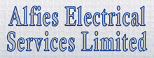 Alfies Electrical Services