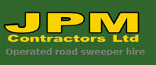 JPM Contractors Ltd (Operated Roadsweeper Hire)
