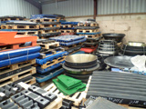 Southern Crusher Spares Ltd