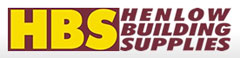 Henlow Building Supplies Limited Logo